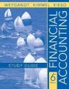 Financial Accounting, Study Guide - Jerry J. Weygandt, Donald E. Kieso, Paul D. Kimmel