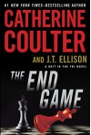 The End Game (A Brit in the FBI) - Catherine Coulter, J.T. Ellison