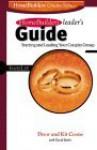 Leader Guide (Homebuilders Couples Series) - Drew Coons, David Boehi