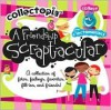 Collectopia: A Friendship Scraptacular (Collectopia) - Catherine Rondeau, Peggy Brown