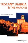 Tuscany Umbria & the Marches, 7th - Dana Facaros, Dana Facaros