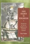 From Hogarth to Rowlandson: Medicine in Art in Eighteenth-century Britain - Fiona Haslam