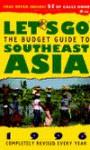 Let's Go Southeast Asia 1996 - Let's Go Inc.