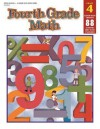 Steck-Vaughn Grade Level Math: Student Workbook Grade 4 - Steck Vaughn