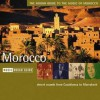 The Rough Guide to Morocco - Rough Guides, Andy Morgan