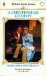 Cheltenham Comedy - Margaret Westhaven