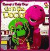 Barney Goes To The Doctor - Margie Larsen, Lyrick Publishing