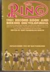 The Ring Record Book and Boxing Encyclopedia - Bert Randolph Sugar