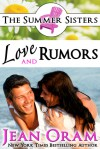 Love and Rumors: A Beach Reads Movie Star Billionaire Contemporary Romance - Jean Oram