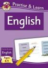 English: Ages 8-9 - Richard Parsons