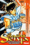 Saint Seiya 3 - Masami Kurumada