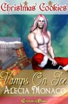 Christmas Cookies: Vamps on Ice - Alecia Monaco