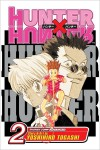 Hunter x Hunter, Vol. 2: A Struggle in the Mist - Yoshihiro Togashi