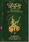 Spook - Der Kampf des Geisterjägers - Joseph Delaney, Tanja Ohlsen, Patrick Arrasmith