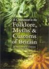 Companion to Folklore, Myths & Legends - Marc Alexander