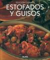 Estofados y guisos - Murdoch Books, Ana Maria Perez, Clara Serrano Perez