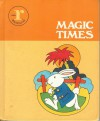 Magic Times (Series r, Macmillan Reading. Levels 11-12) - Carl Bernard Smith, Virginia A. Arnold