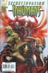 Secret Invasion: Inhumans #3 - Joe Pokaski