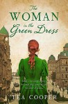 The Woman in the Green Dress - Tea Cooper