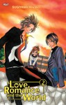 Love, romance, and the world #2 - Miwako Sugiyama