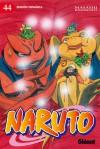 Naruto #44: ¡Aprendiendo técnicas del Ermitaño! (Naruto, #44) - Masashi Kishimoto, Marta E. Gallego