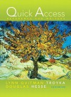 Quick Access Reference for Writers - Lynn Q. Troyka, Doug Hesse