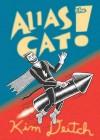 Alias the Cat - Kim Deitch