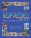 Teaching the Best Practice Way - Harvey Daniels, Marilyn Bizar