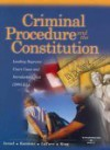 Criminal Procedure and the Constitution: Leading Supreme Court Cases and Introductory Text - Jerold H. Israel, Yale Kamisar, Wayne R. Lafave