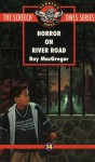 Horror on River Road - Roy MacGregor