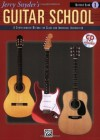 Jerry Snyder's Guitar School Method Book 1 - Jerry Snyder
