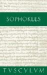 Dramen: Griechisch - Deutsch - Sophocles