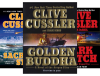 The Oregon Files (11 Book Series) - Clive Cussler, Craig Dirgo, Jack Du Brul, Jack Du Brul, Clive Cussler, Boyd Morrison