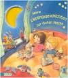 Meine Lieblingsgeschichten zur Guten Nacht - Sandra Grimm, Regine Altegoer