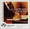 Italo Svevo - La Coscienza Di Zeno (Unabridged Italian Language Audiobook of 'Zeno's Conscience') Cd - Italo Svevo