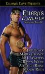 Legendary Tails IV - Jaid Black, Marly Chance, N.J. Walters, Ravyn Wilde