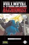 Fullmetal Alchemist #17 - Hiromu Arakawa