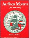 An Author a Month (for Pennies) - Sharron L. McElmeel, Deborah L. McElmeel