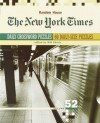 New York Times Daily Crossword Puzzles, Volume 52 - Will Shortz