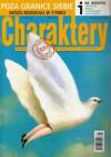 Charaktery, nr 5 (100) / maj 2005 - Redakcja miesięcznika Charaktery