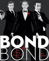 Bond vs. Bond: A History of the Guns, the Girls, the Gadgets, and the Guys in the History of James Bond - Paul Simpson