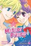 Meteor Prince, Vol. 2 - Meca Tanaka