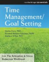 Time Management and Goal Setting: The Relaxation and Stress Reduction Workbook Chapter Singles (The New Harbinger Self-Help Essentials) - Martha Davis, Elizabeth Robbins Eshelman, Matthew McKay