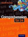Comprehension to 14. Geoff Barton - Geoff Barton