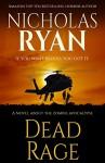 Dead Rage: A Zombie Apocalypse - Nicholas Ryan
