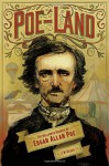 By J. W. Ocker Poe-Land: The Hallowed Haunts of Edgar Allan Poe (1st First Edition) [Paperback] - J. W. Ocker