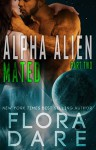 Alpha Alien: Mated - Flora Dare