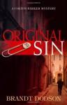 Original Sin (A Colton Parker Mystery) - Brandt Dodson