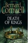 Death of Kings (Audio) - Bernard Cornwell, Stephen Perring