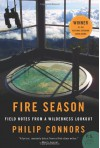 Fire Season: Field Notes from a Wilderness Lookout (P.S.) - Philip Connors